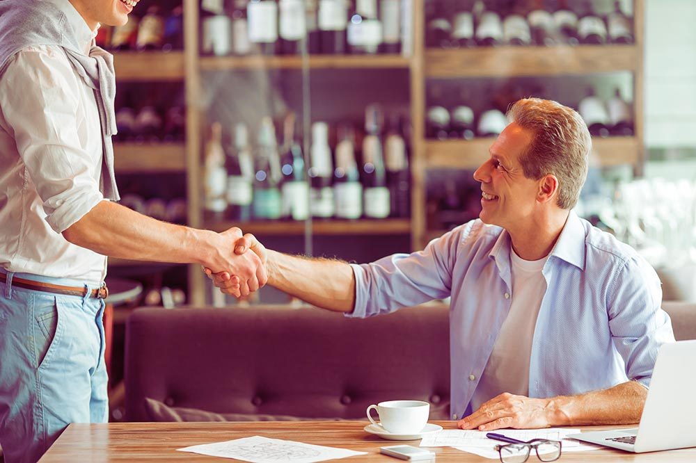 Managing a Restaurant Manager