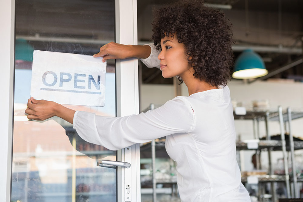 Unequal Yolk: Restaurant Opportunities and Small Business Loans for Women