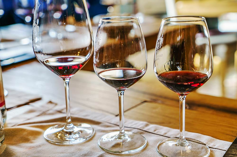 How to Navigate a Restaurant Wine List (Like You Know What You're Doing)