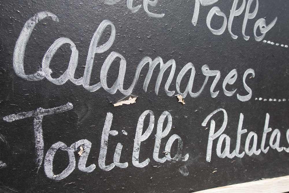 Spanish Language and Beyond: Bilingual Restaurant Marketing