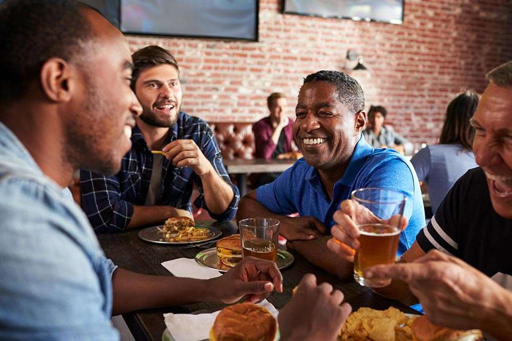 Sports Bar Marketing: 7 Tips for Driving More Customers