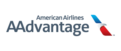 American Airlines AAdvantage logo