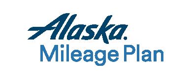 Alaska Mileage Plan logo