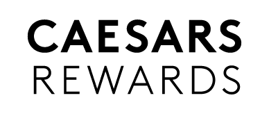 Caesars Rewards logo